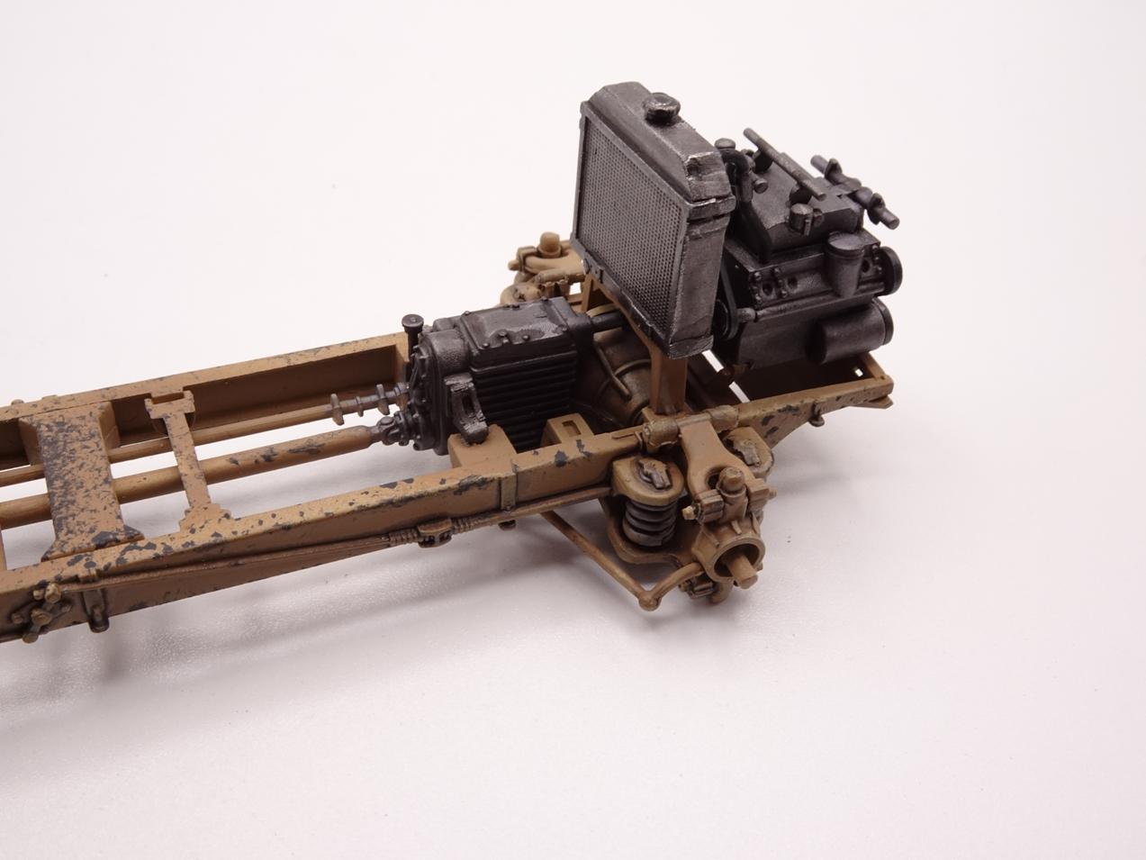 [Hobby Boss 1/35°] Sd.Kfz. 222 Leichter Panzerspähwagen 222-2404-4