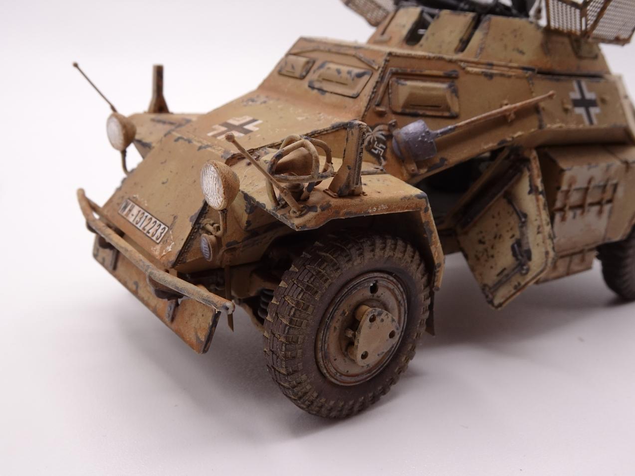[Hobby Boss 1/35°] Sd.Kfz. 222 Leichter Panzerspähwagen - Page 3 222-fin-11