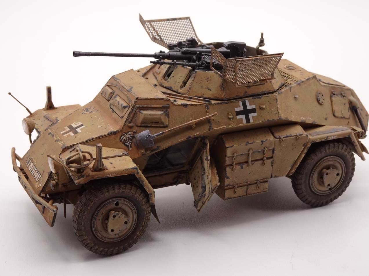 [Hobby Boss 1/35°] Sd.Kfz. 222 Leichter Panzerspähwagen - Page 3 222-fin-3