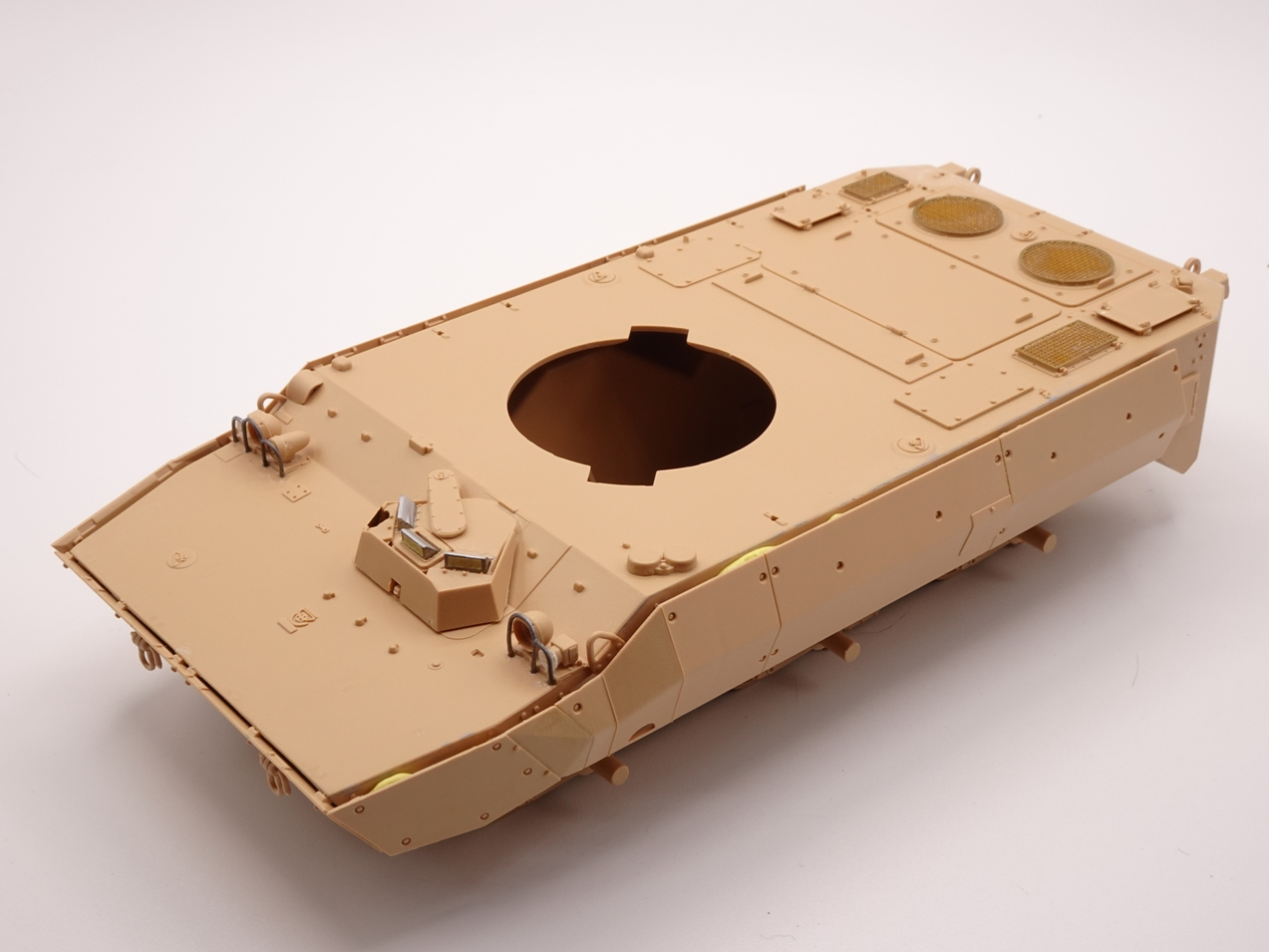 [Tiger Model] AMX-10RCR réf. 4602 - 1/35 - Page 2 Amx10-1907-1