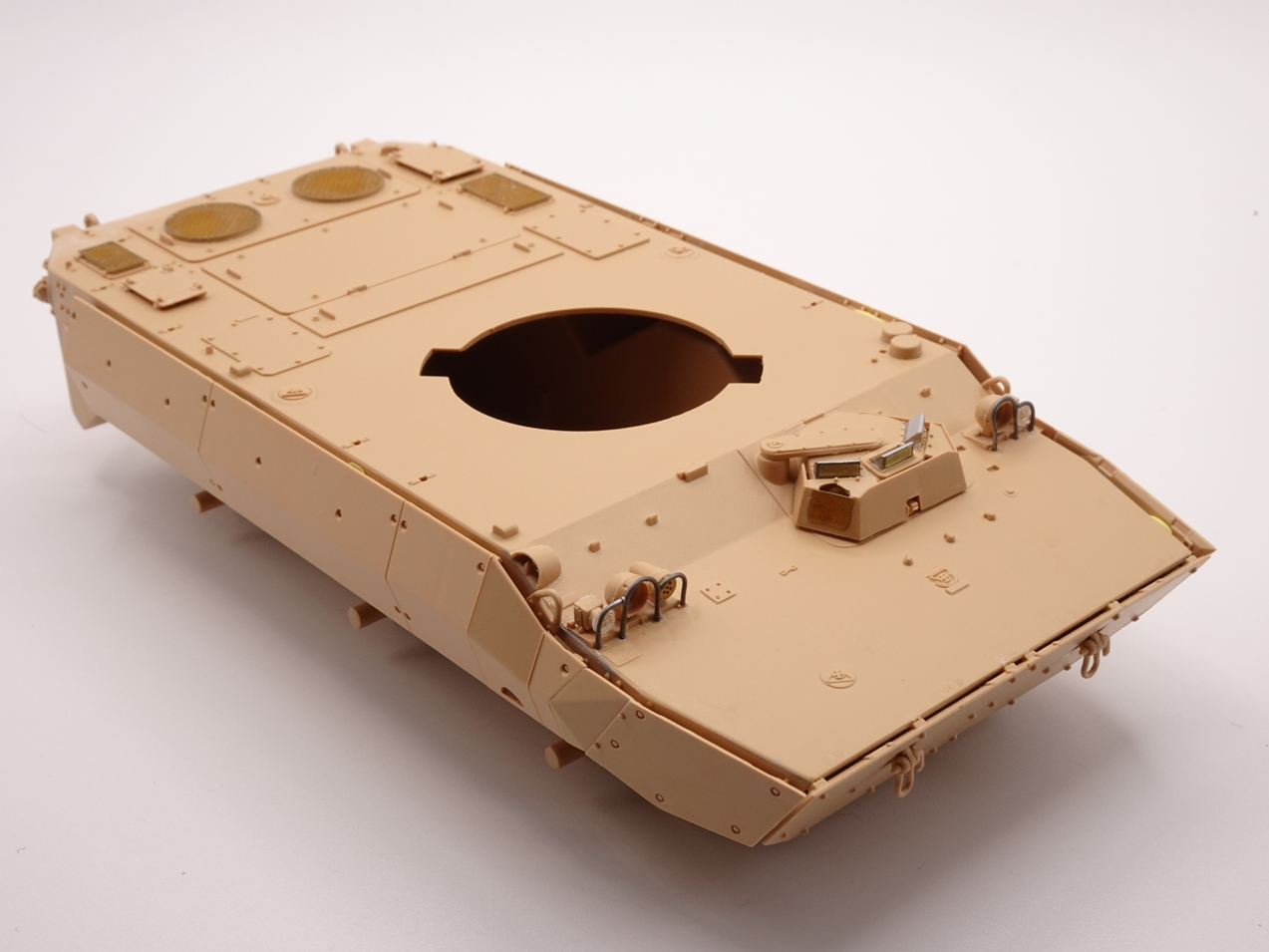 [Tiger Model] AMX-10RCR réf. 4602 - 1/35 - Page 2 Amx10-1907-2