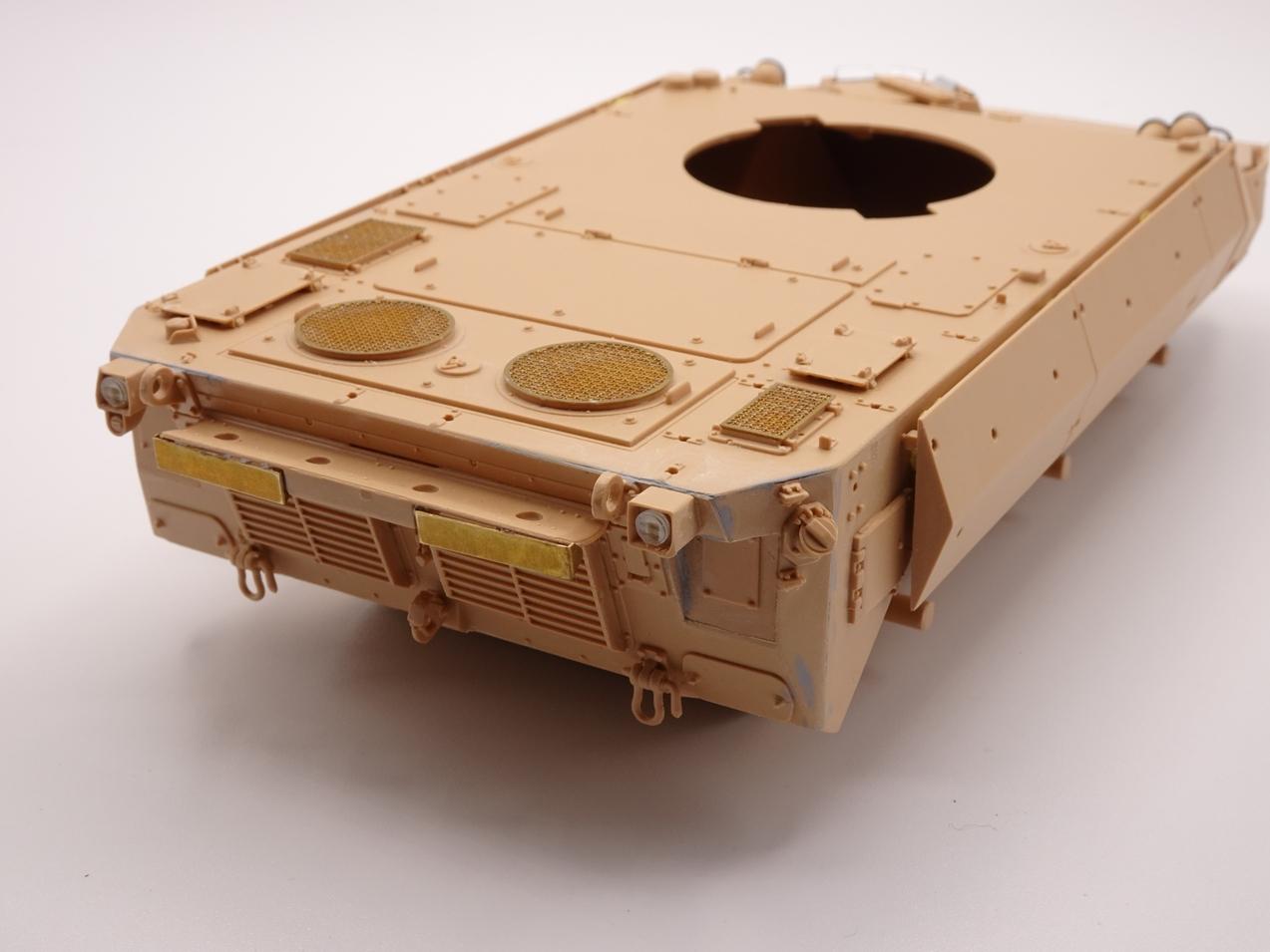 [Tiger Model] AMX-10RCR réf. 4602 - 1/35 - Page 2 Amx10-1907-3