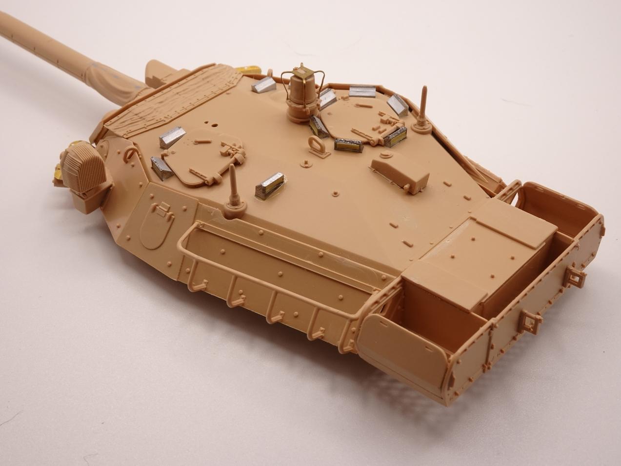 [Tiger Model] AMX-10RCR réf. 4602 - 1/35 - Page 2 Amx10-1907-5