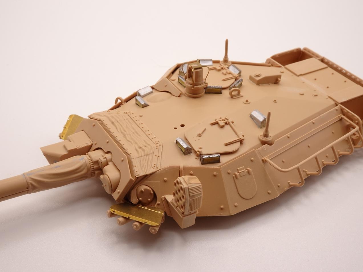 [Tiger Model] AMX-10RCR réf. 4602 - 1/35 - Page 2 Amx10-1907-6