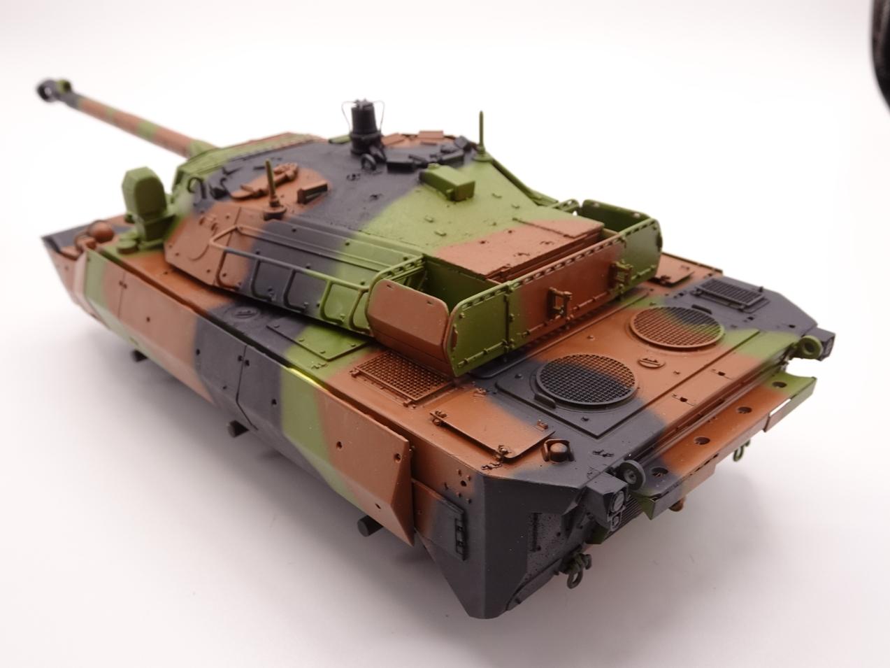 [Tiger Model] AMX-10RCR réf. 4602 - 1/35 - Page 3 Amx10-camo-3