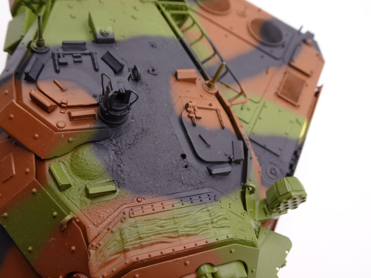 [Tiger Model] AMX-10RCR réf. 4602 - 1/35 - Page 3 Amx10-camo-7