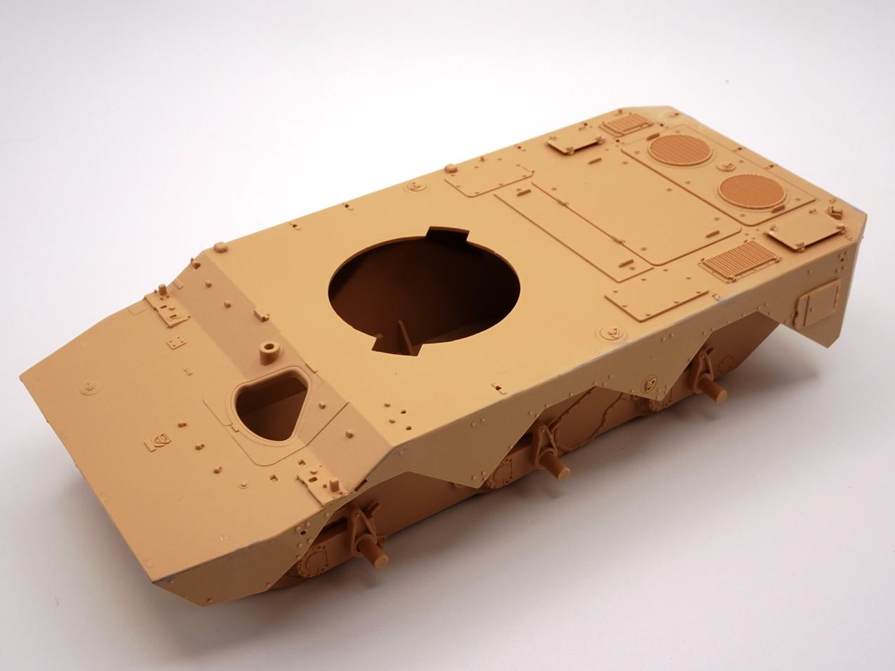 [Tiger Model] AMX-10RCR réf. 4602 - 1/35 Amx10-début-1
