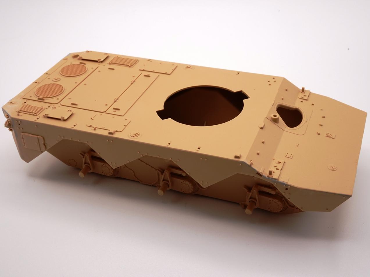 [Tiger Model] AMX-10RCR réf. 4602 - 1/35 Amx10-début-2