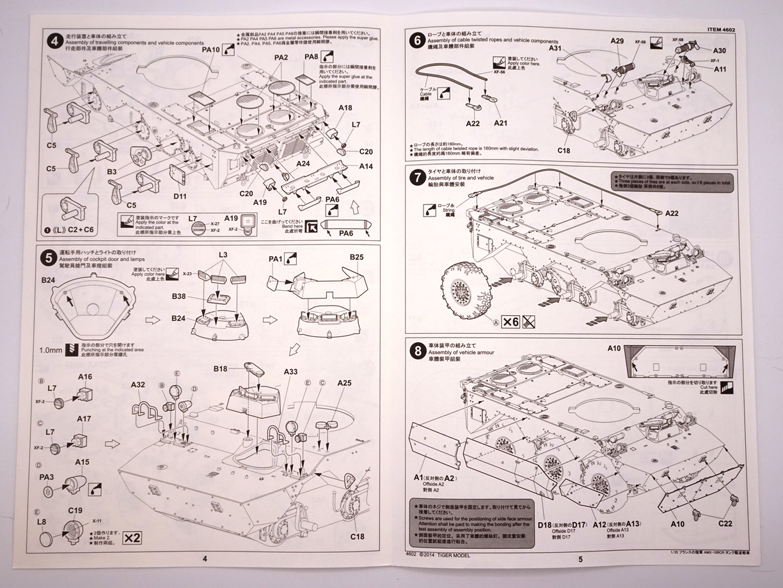 [Tiger Model] AMX-10RCR réf. 4602 - 1/35 Amx10-plan-3