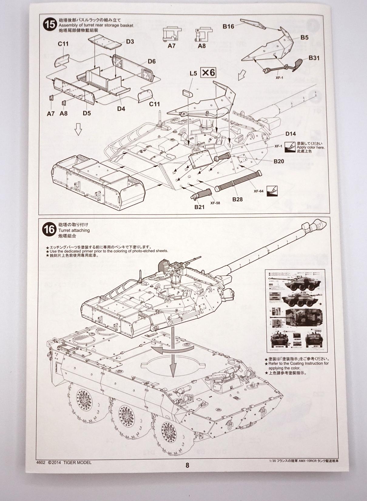 [Tiger Model] AMX-10RCR réf. 4602 - 1/35 Amx10-plan-5