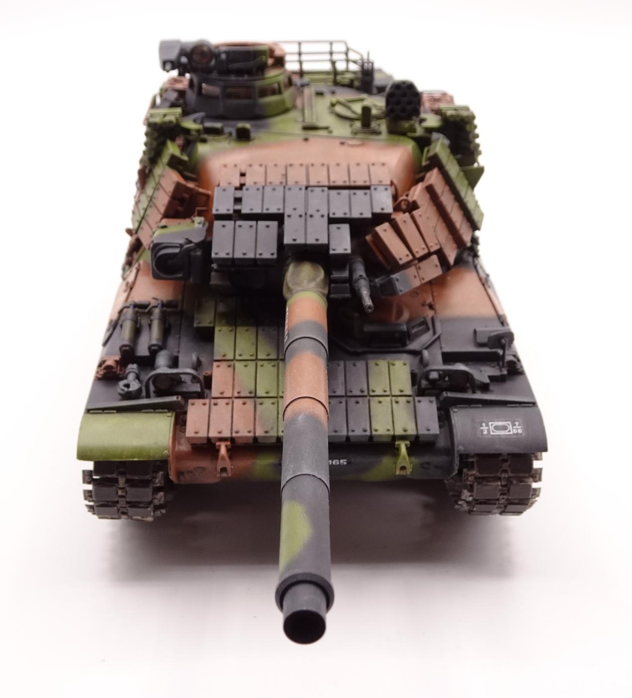 [Tiger Model 1/35] AMX-30 B2 Brennus - Page 5 AMX30-fin-3