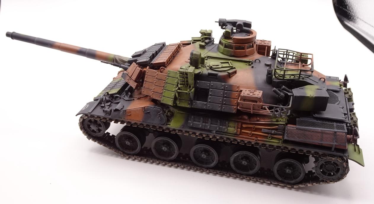 [Tiger Model 1/35] AMX-30 B2 Brennus - Page 5 AMX30-fin-5