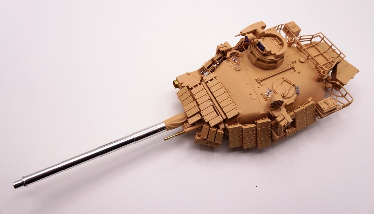 [Tiger Model 1/35] AMX-30 B2 Brennus AMX30-monté-2