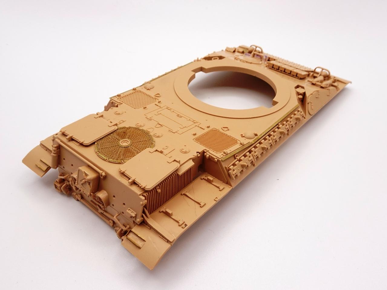 [Tiger Model 1/35] AMX-30 B2 Brennus AMX30-monté-5
