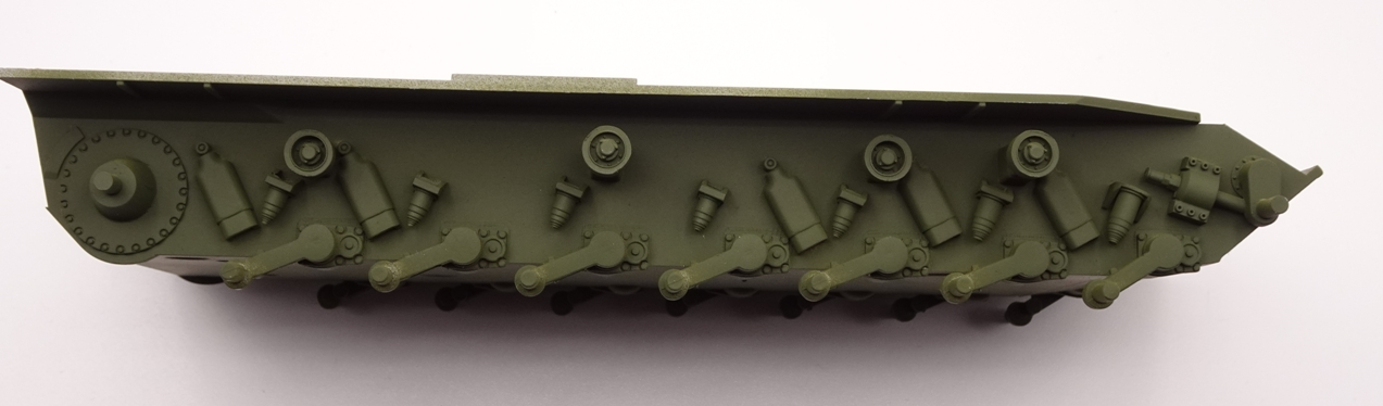 [Meng 1/35] Leopard 1 A5 - Page 2 LEO1-chassis-1