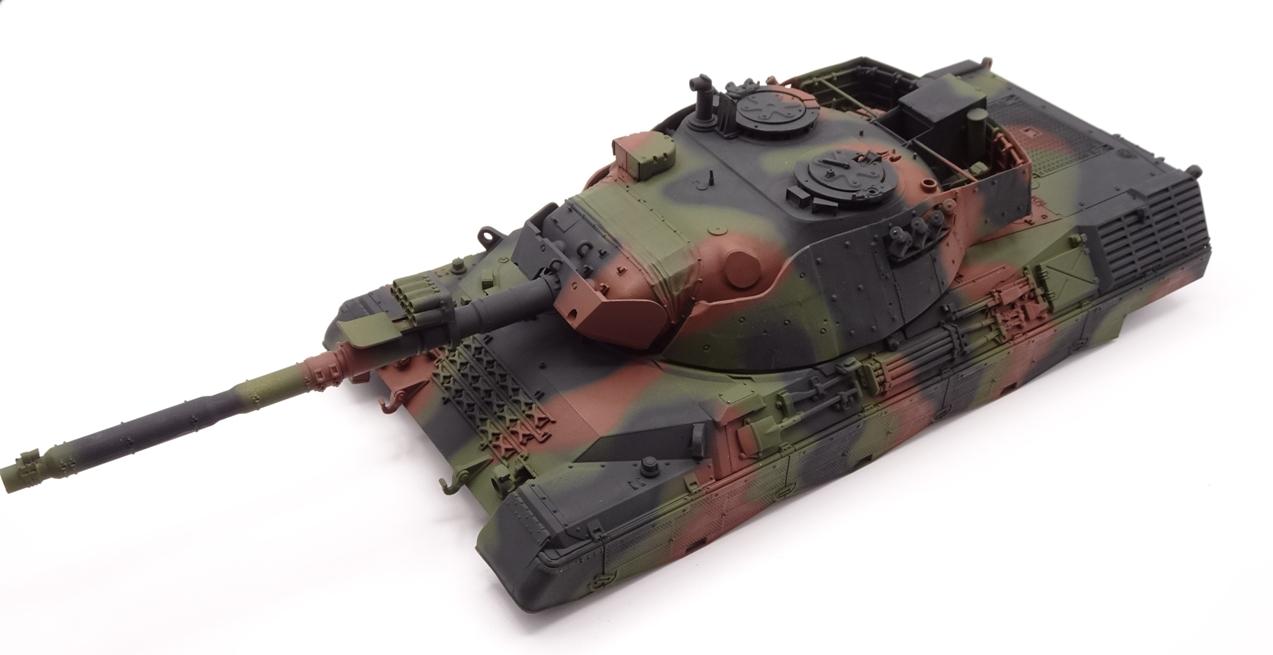 [Meng 1/35] Leopard 1 A5 - Page 2 LEO1-peint-1