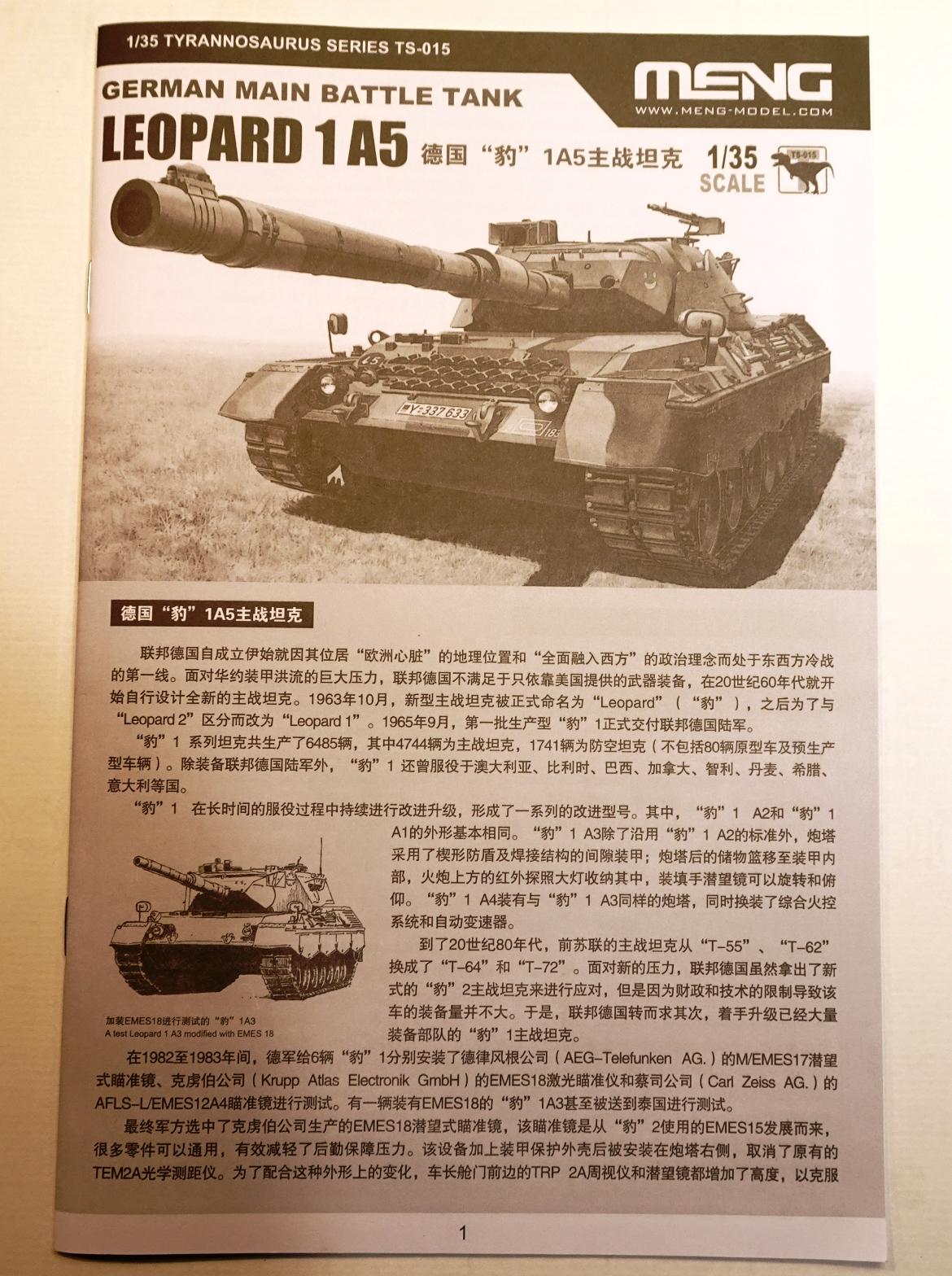 [Meng 1/35] Leopard 1 A5 LEO1-plan-1