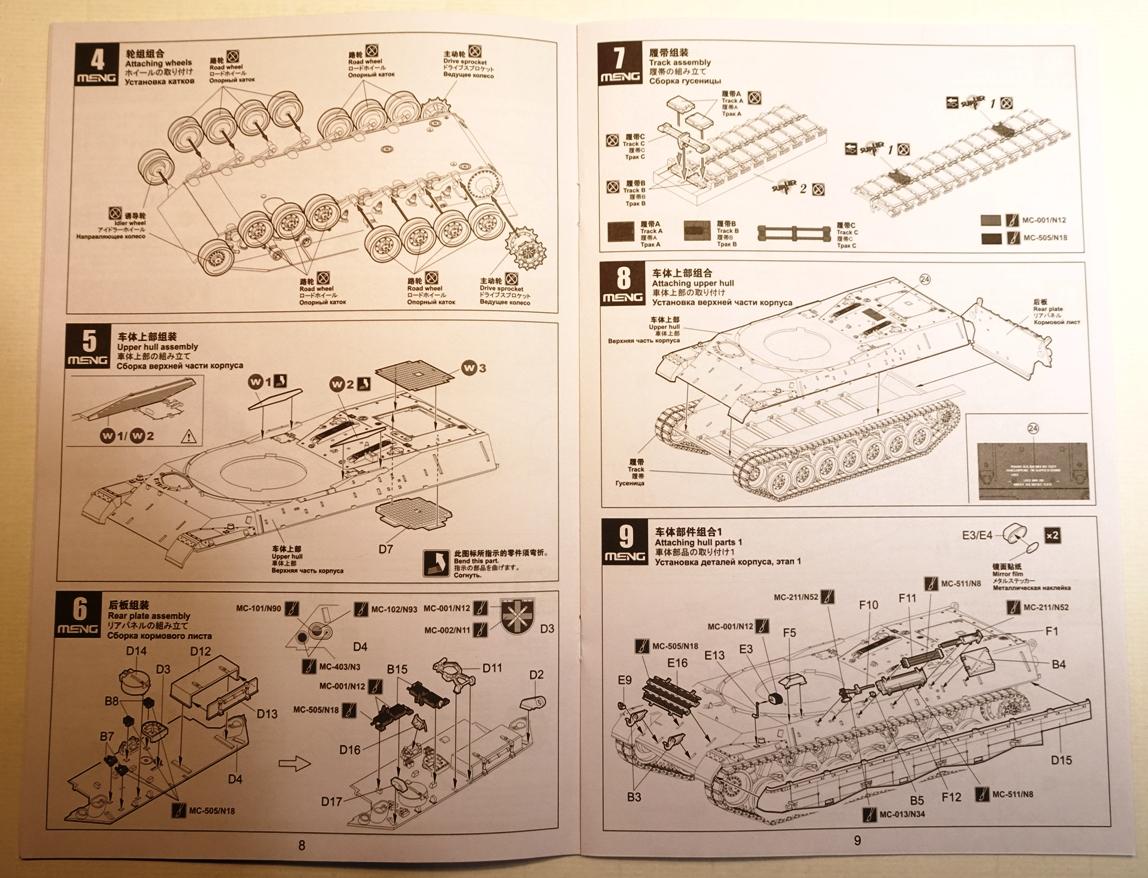 [Meng 1/35] Leopard 1 A5 LEO1-plan-3