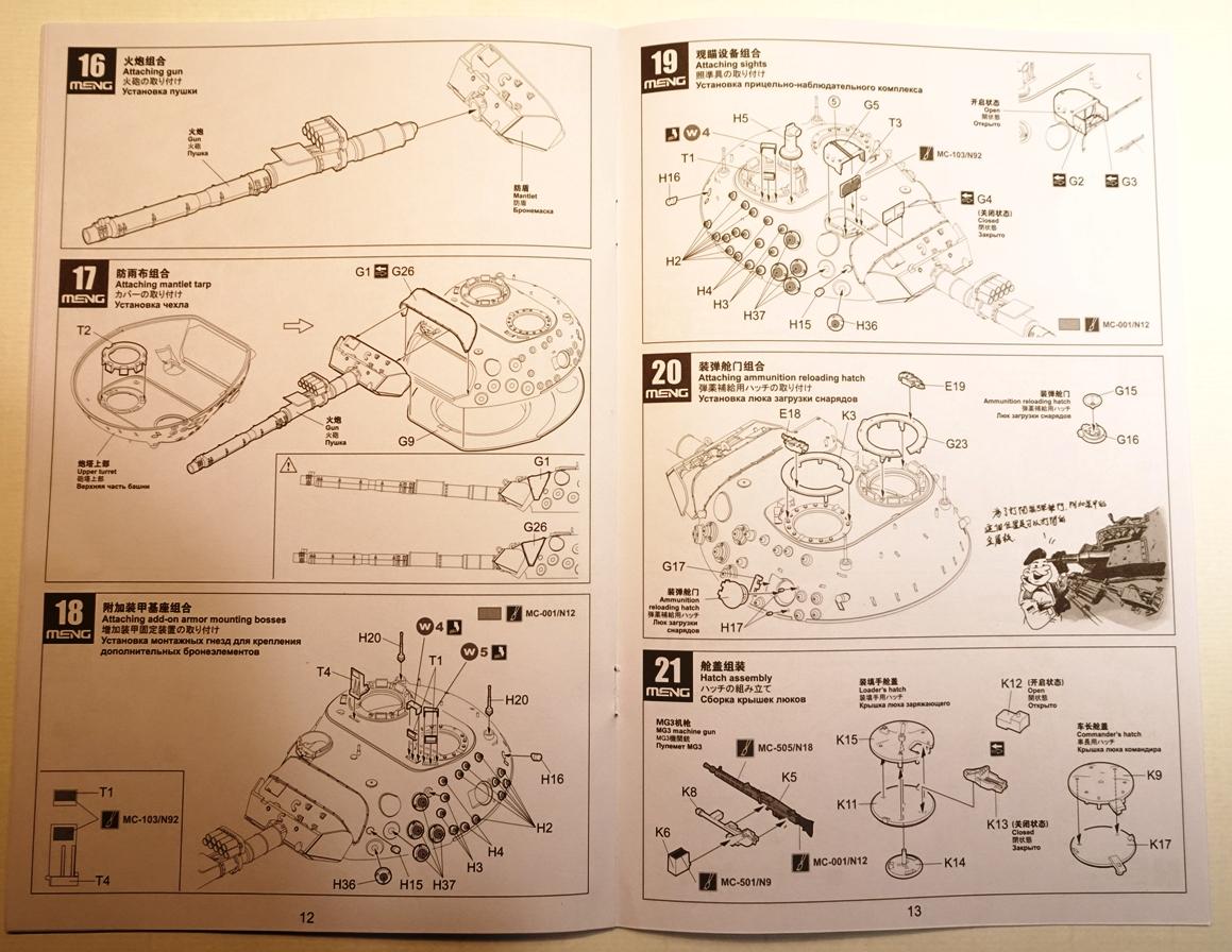 [Meng 1/35] Leopard 1 A5 LEO1-plan-6