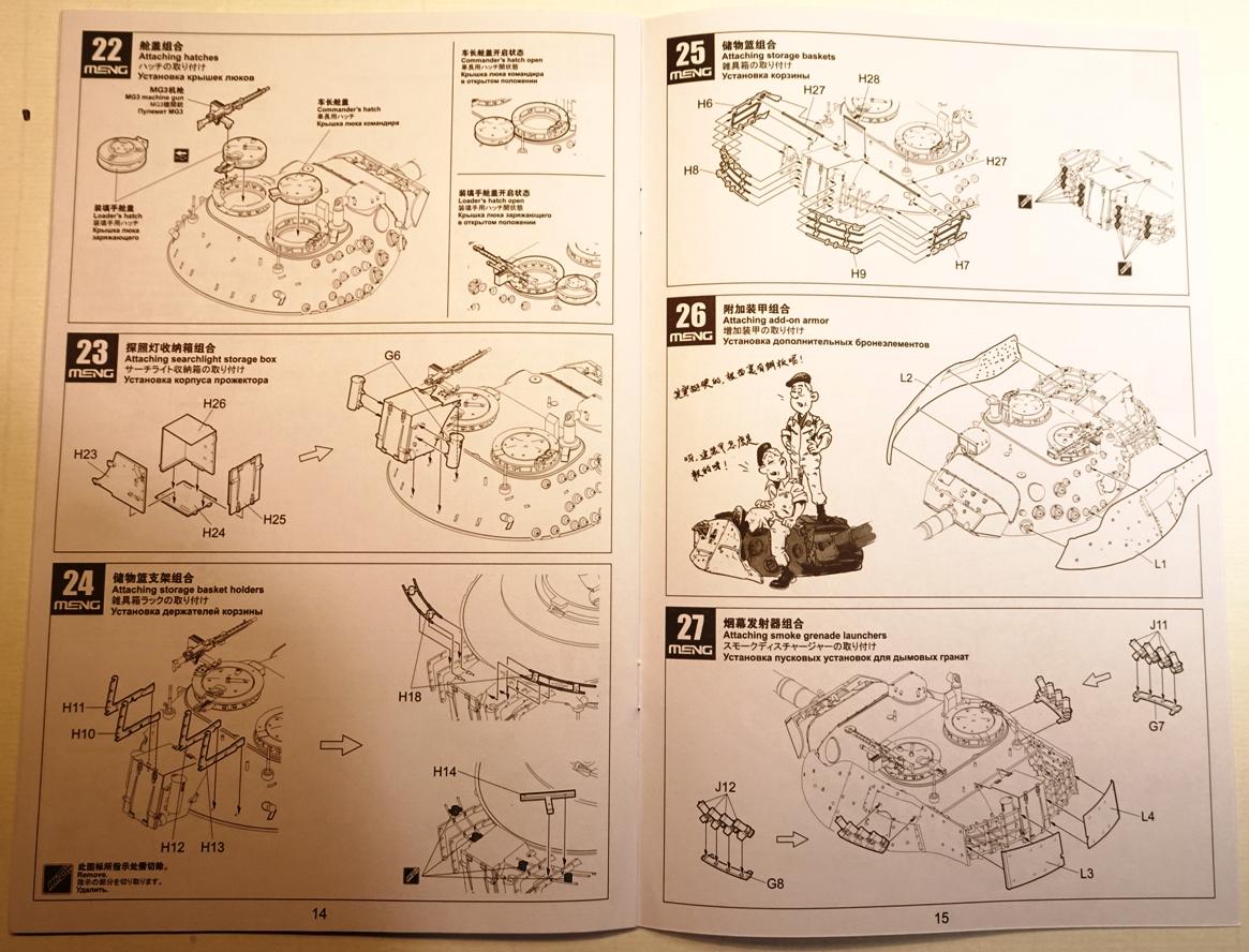 [Meng 1/35] Leopard 1 A5 LEO1-plan-7
