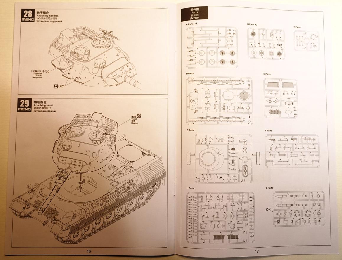 [Meng 1/35] Leopard 1 A5 LEO1-plan-8