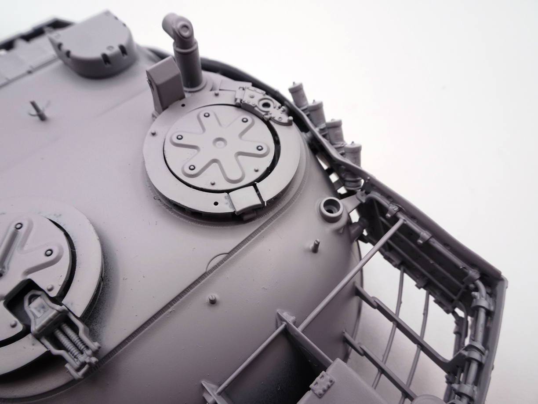 [Meng 1/35] Leopard 1 A5 - Page 2 LEO1-tourelle-4