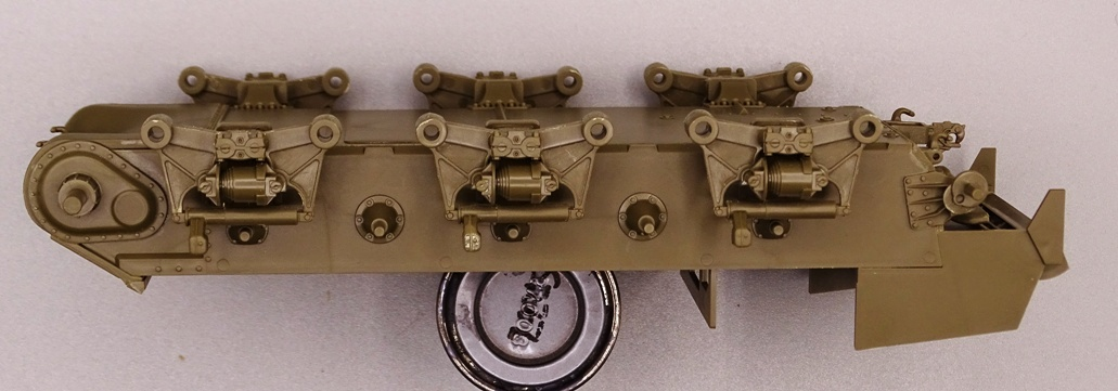 [Tamiya 1/35] Sherman M4A3E8 - Terminé M4A3-chassis2