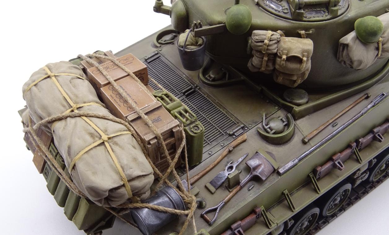 [Tamiya 1/35] Sherman M4A3E8 - Terminé - Page 4 M4A3-fin-10