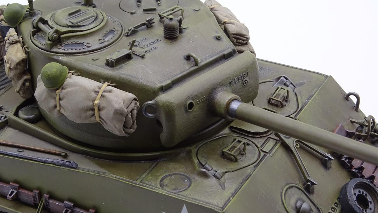 [Tamiya 1/35] Sherman M4A3E8 - Terminé - Page 4 M4A3-fin-13