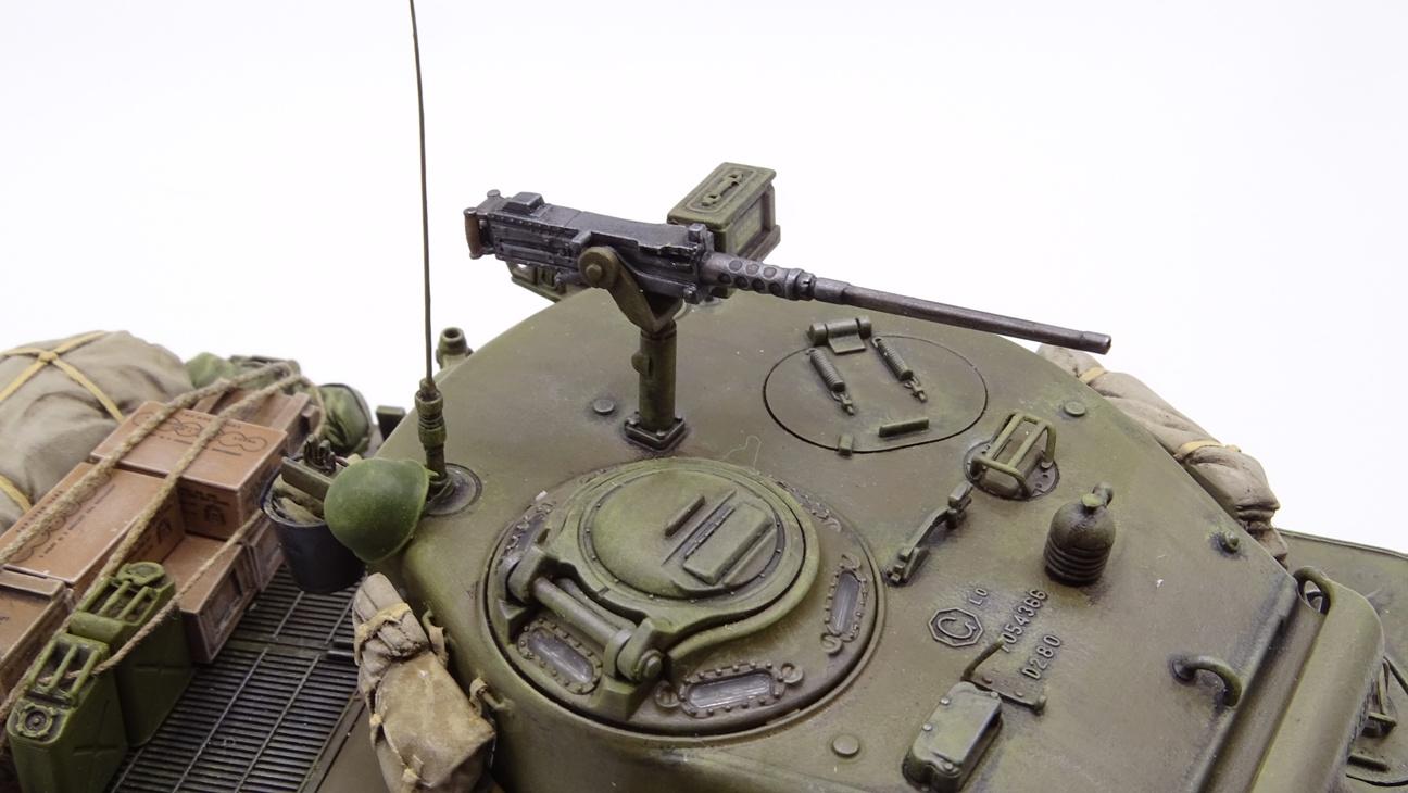 [Tamiya 1/35] Sherman M4A3E8 - Terminé - Page 4 M4A3-fin-15