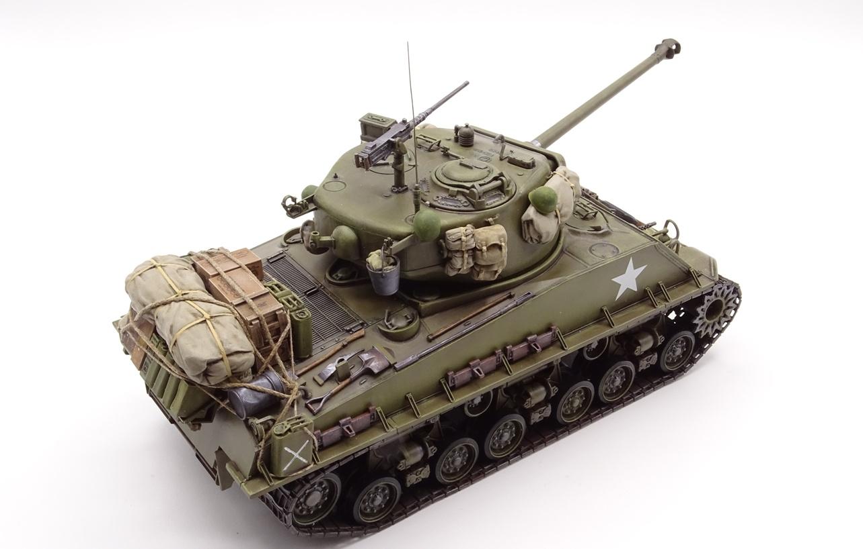 [Tamiya 1/35] Sherman M4A3E8 - Terminé - Page 4 M4A3-fin-2