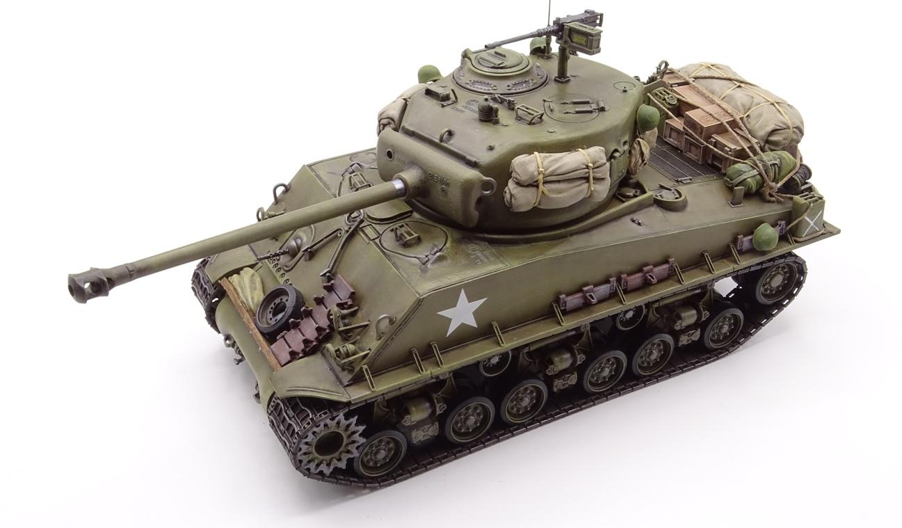 [Tamiya 1/35] Sherman M4A3E8 - Terminé - Page 4 M4A3-fin-4