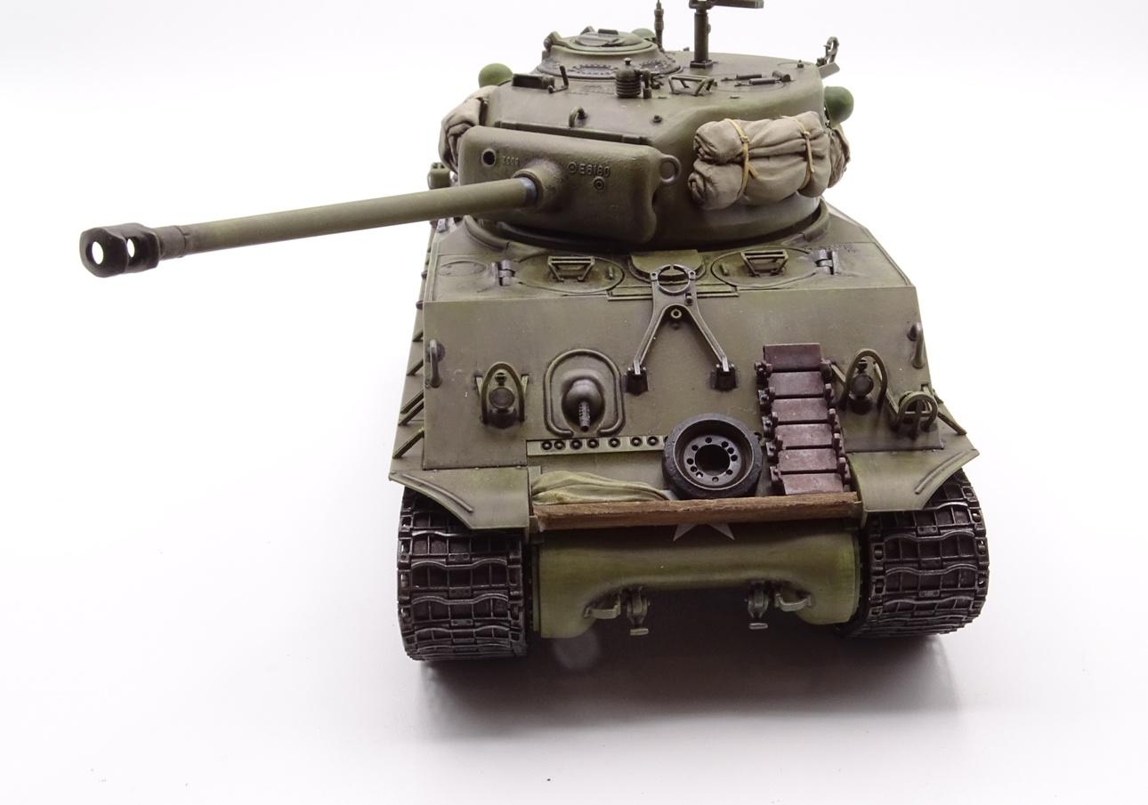 [Tamiya 1/35] Sherman M4A3E8 - Terminé - Page 4 M4A3-fin-5