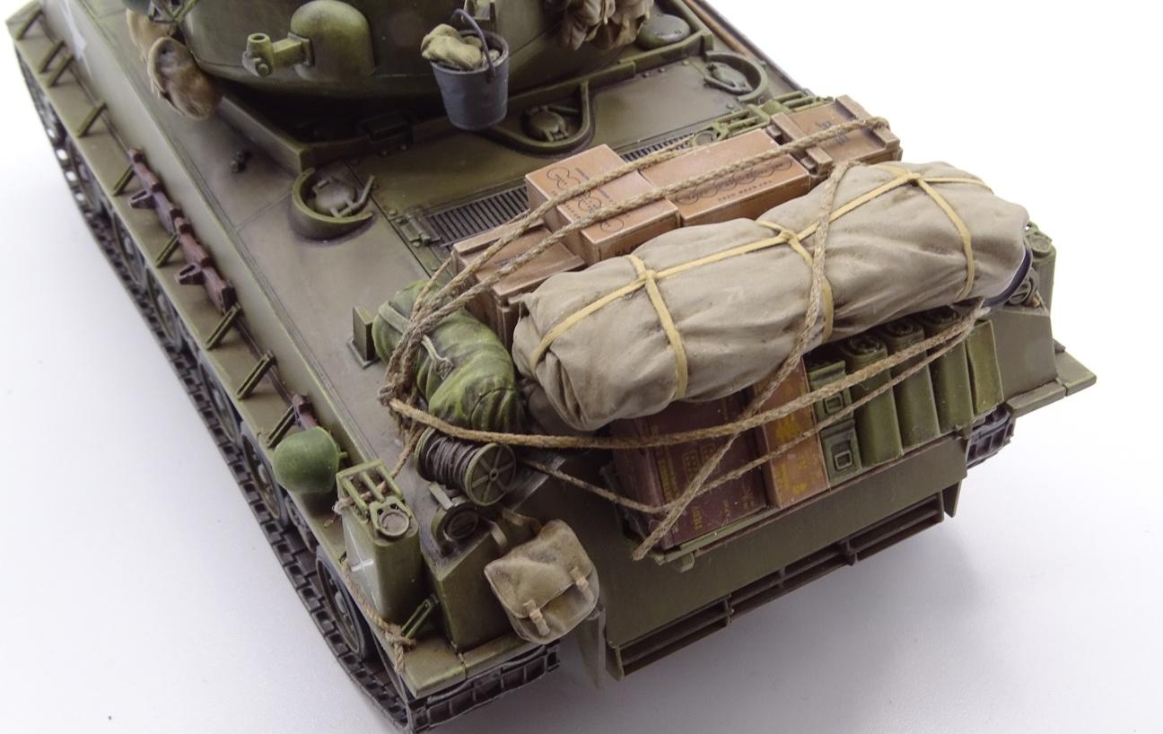 [Tamiya 1/35] Sherman M4A3E8 - Terminé - Page 4 M4A3-fin-9