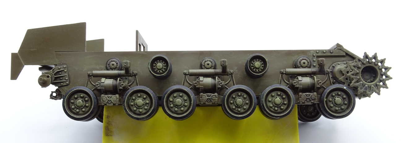 [Tamiya 1/35] Sherman M4A3E8 - Terminé - Page 2 M4A3-trainroues