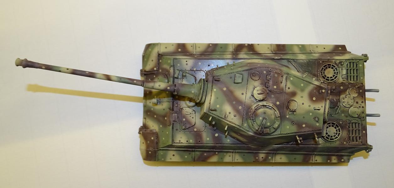 [Tamiya 1/35°] Königstiger Ardennes 1944 - Page 2 KT-brush-3