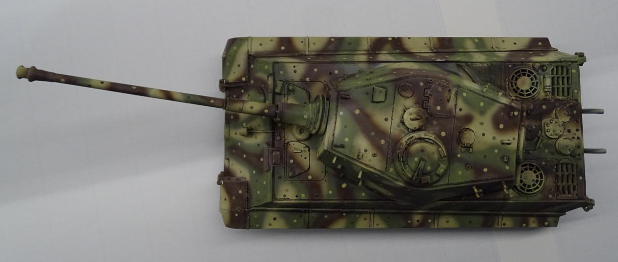 [Tamiya 1/35°] Königstiger Ardennes 1944 - Page 2 KT-brush-3b