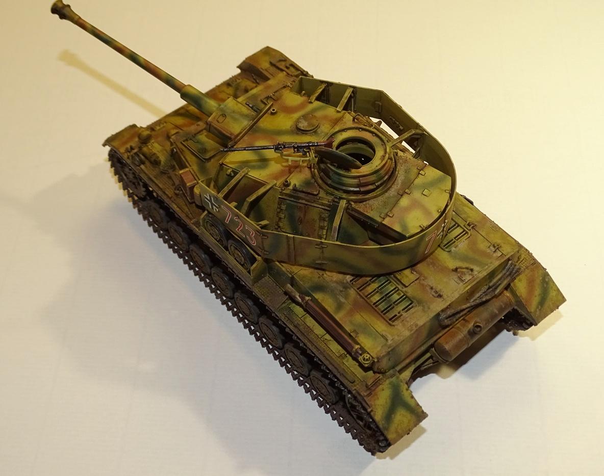 PzIV Ausf.J Tamiya 1/35° - Reprise 29-09-20 - Page 3 PzIV-15