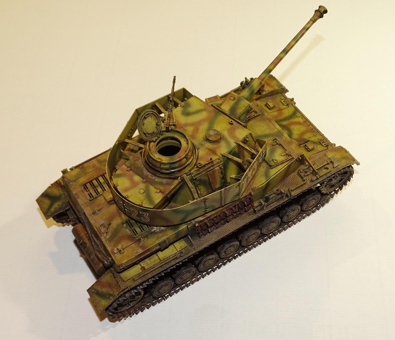 PzIV Ausf.J Tamiya 1/35° - Reprise 29-09-20 - Page 3 PzIV-16