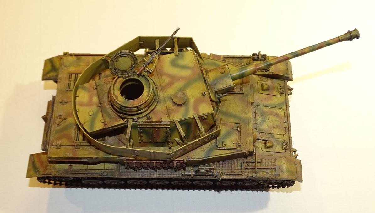 PzIV Ausf.J Tamiya 1/35° - Reprise 29-09-20 - Page 3 PzIV-19