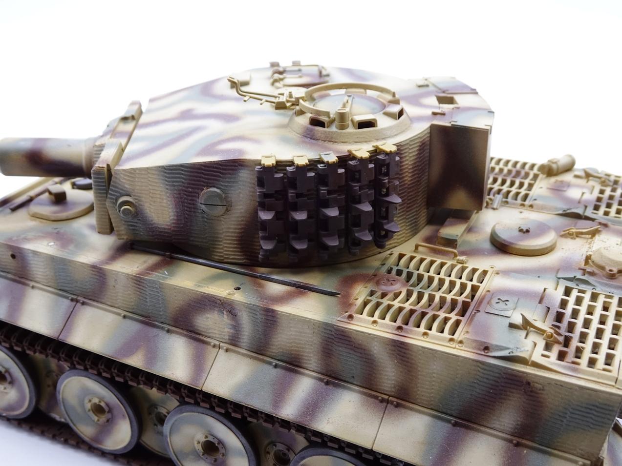 [Tamiya 1/35]  Tiger I mid production réf. 35194 Tigremid-6