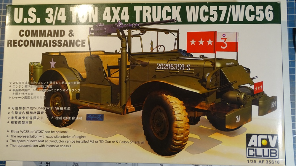 PzIV Ausf.J Tamiya 1/35° - Reprise 29-09-20 - Page 3 WC57-box