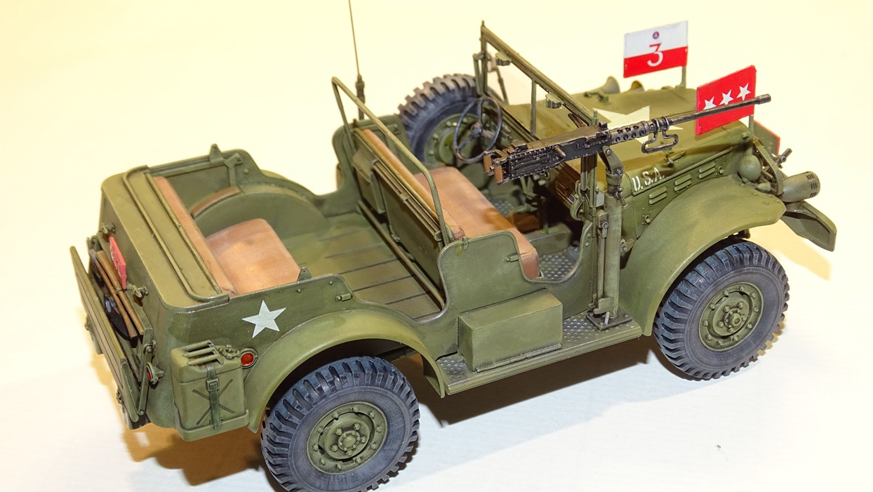 [AFV Club 1/35 - Dodge WC57 Patton - Page 3 WC57-fin-5