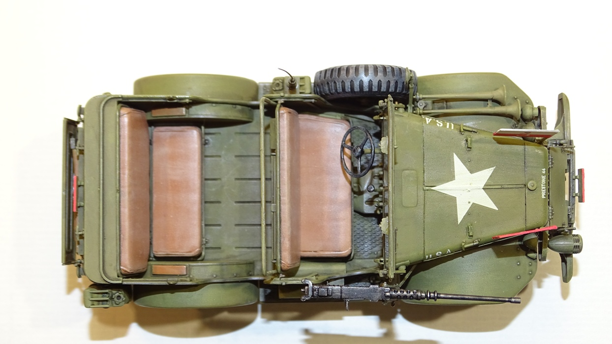 [AFV Club 1/35 - Dodge WC57 Patton - Page 3 WC57-fin-6
