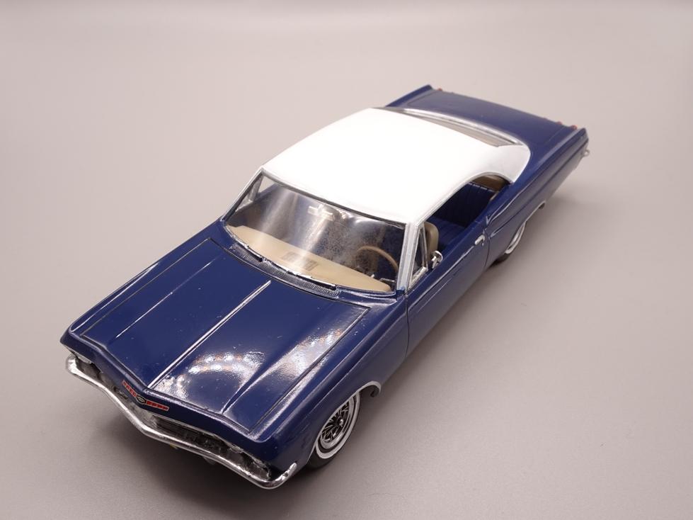 [Hasegawa 1/24] Chevrolet Impala (Série American 66) réf. CB-4 - Page 2 Impa-fin-1
