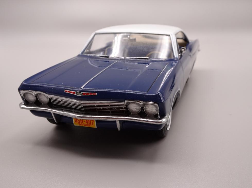 [Hasegawa 1/24] Chevrolet Impala (Série American 66) réf. CB-4 - Page 2 Impa-fin-3