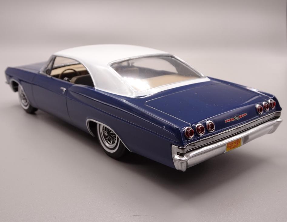 [Hasegawa 1/24] Chevrolet Impala (Série American 66) réf. CB-4 - Page 2 Impa-fin-4