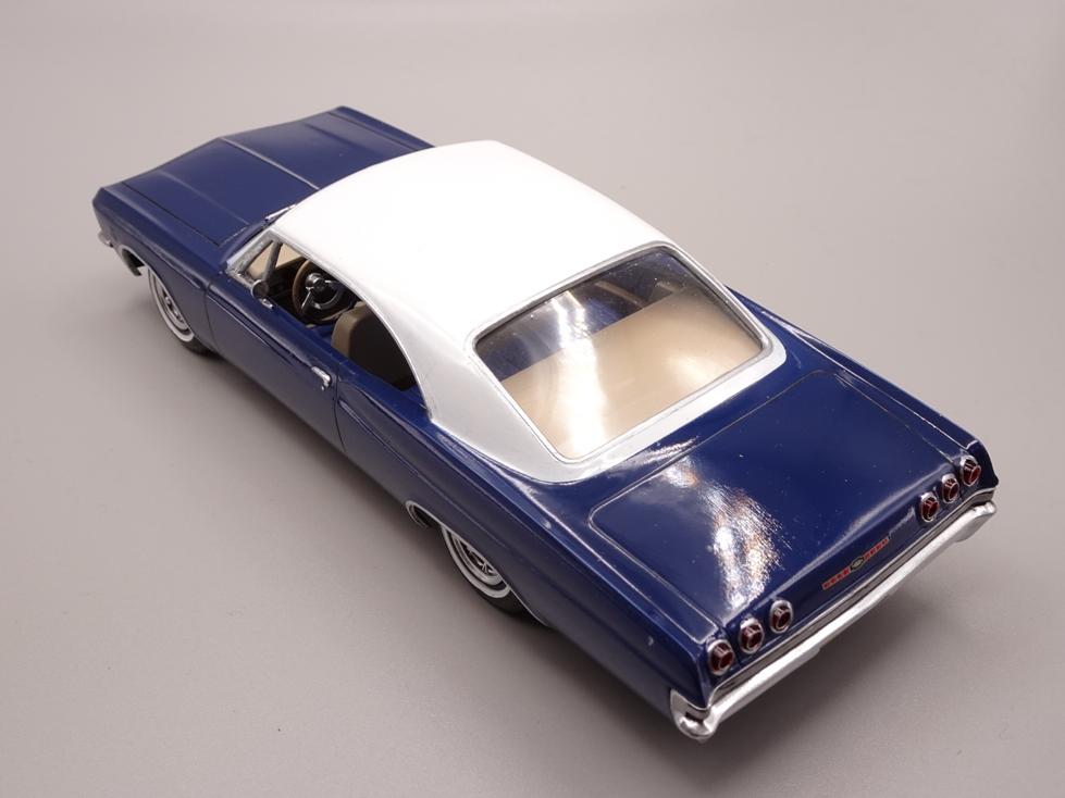 [Hasegawa 1/24] Chevrolet Impala (Série American 66) réf. CB-4 - Page 2 Impa-fin-5