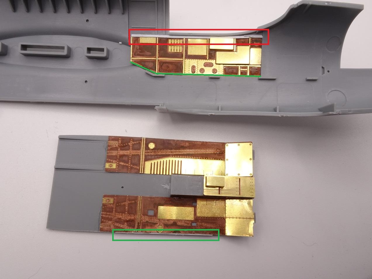 [HobbyBoss 1/32] Douglas A-26C Invader A26-0606-1