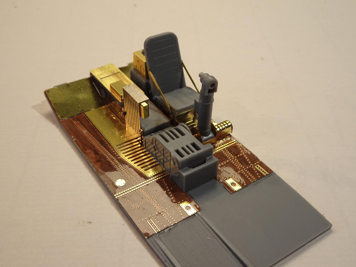 [HobbyBoss 1/32] Douglas A-26C Invader - Page 2 A26-pebrut-2